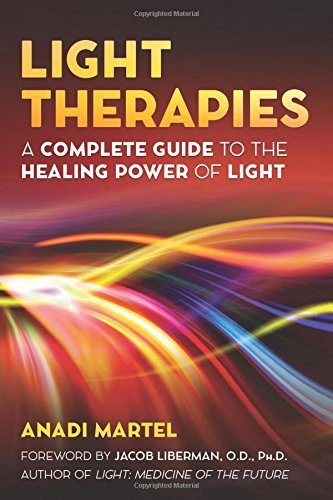 Light Therapies Complete Guide Healing product image