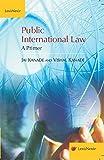 Public International Law–A Primer