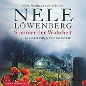 Sommer der Wahrheit (Sheridan Grant 1) | Nele Löwenberg