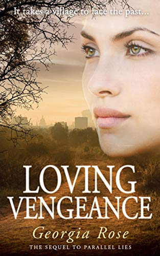Loving Vengeance (The Ross Duology Book 2) by [Rose, Georgia]