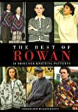 The Best of Rowan: 50 Designer Knitting Patterns