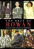 The Best of Rowan: 50 Designer Knitting Patterns
