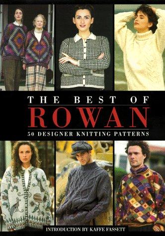 Rowan Designer - The Best Of Rowan: Fifty Designer Patterns