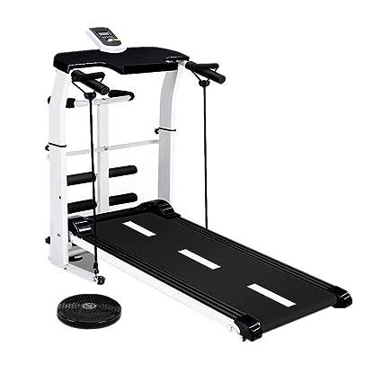 Máquina de correr plegable Send Hyun Treadmill Home Simple ...