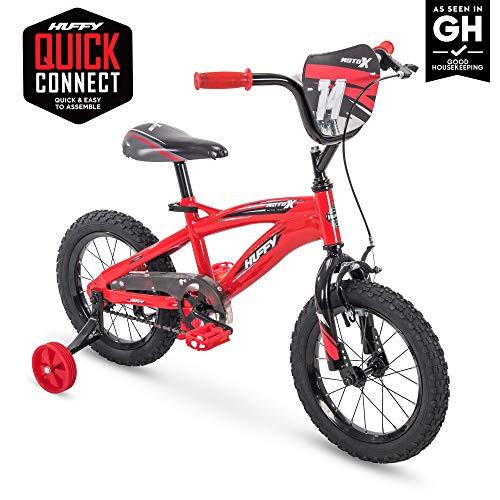 Huffy Kid Bike Moto