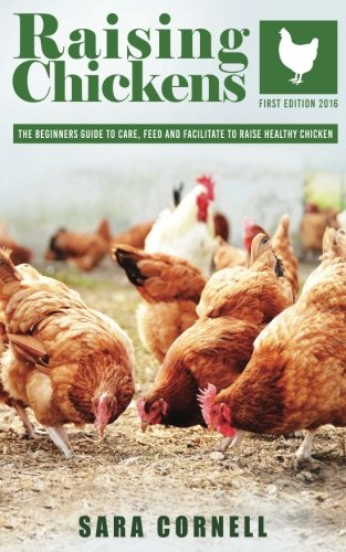 Raising  Chickens: The beginners guide t - Large Chicken Breed Shopping Results
