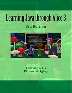 ALICE 3 IN ACTION WITH JAVA EBOOK