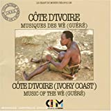 Côte D'Ivoire (Ivory Coast) : Music of the We (Guéré)