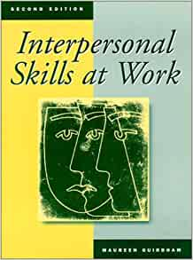 how to develop interpersonal skills at work