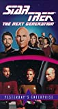 Star Trek - The Next Generation, Episode 63: Yesterdays Enterprise [VHS]