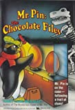 The Chocolate Files, Mary Elise Monsell, 0671740857