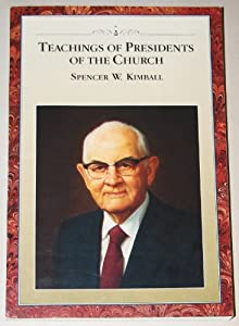 Paperback Teaching of Presidents of the Church Book