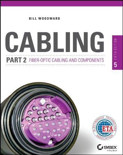 Cabling Part 2: Fiber-Optic Cabling and Components