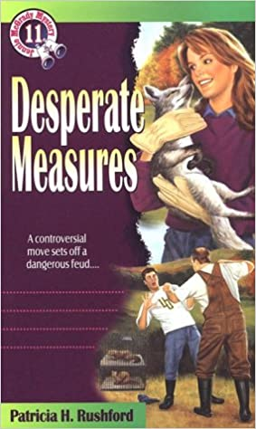Ebook-Downloads für Kindle kostenlos Desperate Measures (Jennie McGrady Mystery Series #11) (Book 11) 0764220802 PDF by Patricia H. Rushford