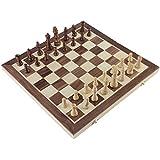 Chess Set, Amerous 15