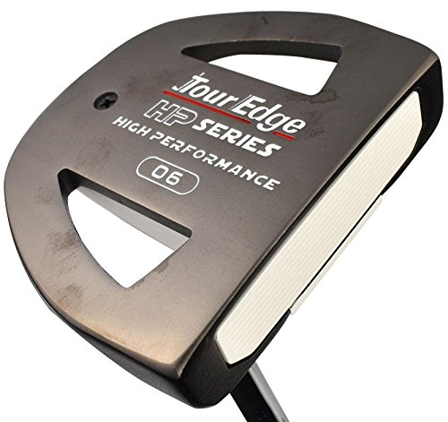 Tour Edge Golf- HP Series 06 Putter 34