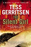Front cover for the book The Silent Girl by Tess Gerritsen