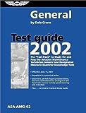 General Test Guide, Dale Crane, 1560274360