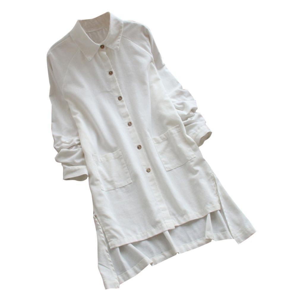Clearance ! Litetao New ! On Sale ! DRESS レディース 3X ホワイト B07FQRK2SM