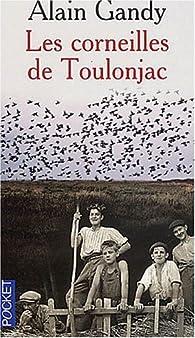 Les corneilles de Toulonjac par Alain Gandy