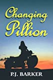 Changing Pillion, Philip Barker, 1742842097