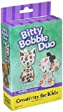 Faber-Castell Creativity For Kids Activity Kit: Bitty Bobble Duo