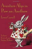 img - for Aventurs Alys in Pow an Anethow: Alice's Adventures in Wonderland in Cornish (Cornish Edition) book / textbook / text book