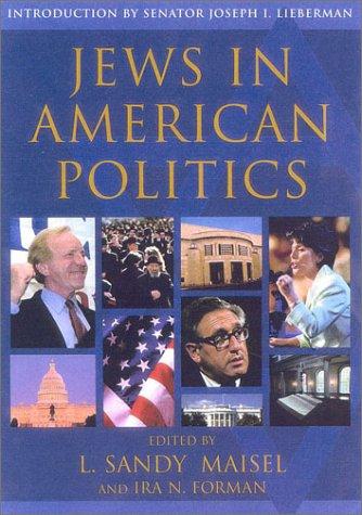 Download Jews in American Politics: Introduction by Senator Joseph I. Lieberman pdf epub