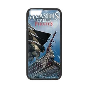 iPhone 6 Plus 5.5 Inch Phone Case Assassin's Creed Nq12826