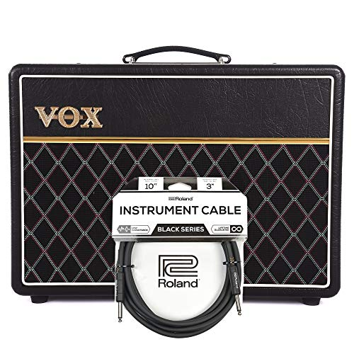 - Vox AC10C1VS Limited Edition 1x10 Combo Amp w/Celestion 10