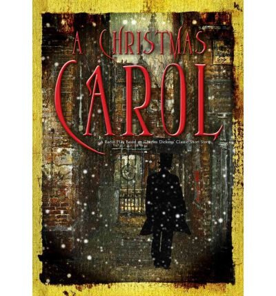 Download [(A Christmas Carol: A Radio Play Based on Charles Dickens' Classic Short Story)] [Author: Charles Dickens] published on (November, 2011) ebook