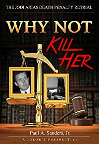 Why Not Kill Her by Paul Sanders ebook deal