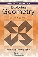 Exploring Geometry, 2nd Edition Front Cover
