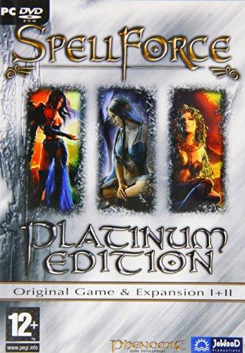 spellforce platinum - 5