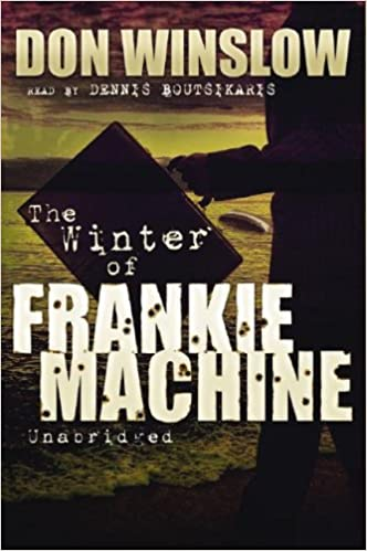 The Winter of Frankie Machine: Amazon.es: Don Winslow ...
