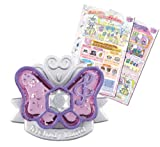 Deco earrings melody land ver Tama. (japan import)