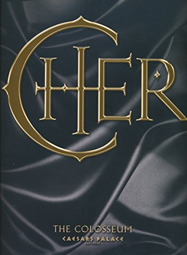 Cher: The Colosseum, Caesars Palace Vol. 1