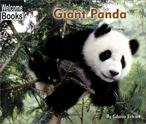 Giant Panda (Welcome Books) pdf epub