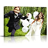 signwin Custom Canvas Prints with Your Photos Canvas Wall Art Digitally Printed - 11x14 inches