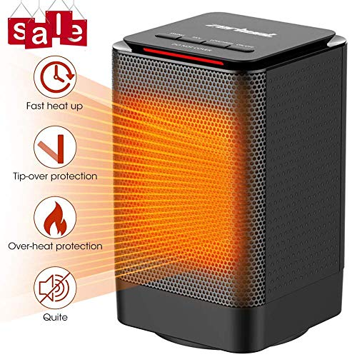 rotating electric heater - 8