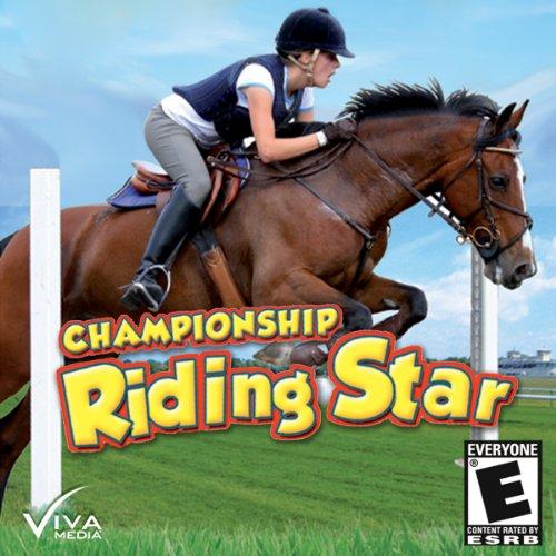 Riding Star - Championship Riding Star [Download]