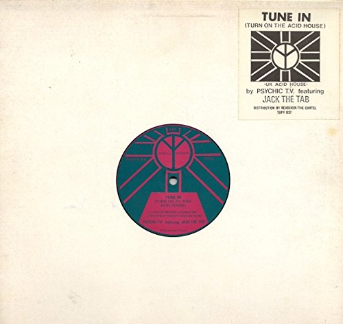 Tune In (Turn On The Acid House) by Temple Records