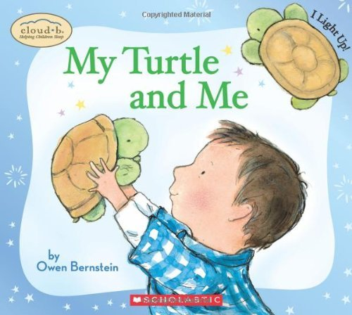 By Owen Bernstein - My Turtle and Me (Brdbk) (8.2.2012) ebook
