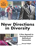 New Directions in Diversity, George Padgett, 1933338040