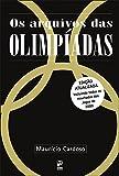 capa de Os Arquivos das Olimpíadas
