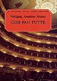 Cosi fan Tutte: Vocal Score offers