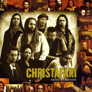 cd christafari valley of decision