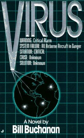 Virus: Bill Buchanan: 9780515120110: Amazon com: Books
