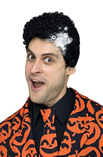 (Fun World SNL David S. Pumpkins Wig)