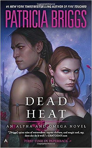 Patricia Briggs - Dead Heat Audiobook Free Online